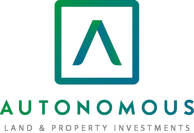 Autonomous Land & Propery Investments Logo