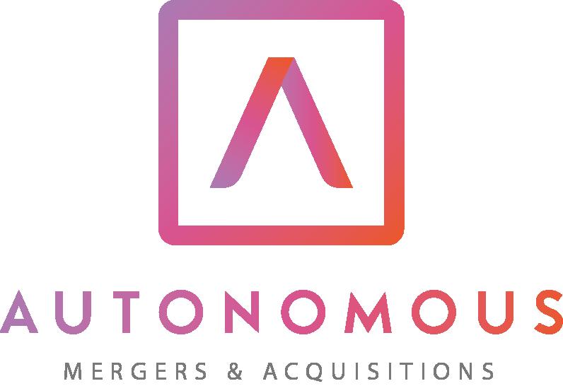 Autonomous Mergers & Acquisitions Logo